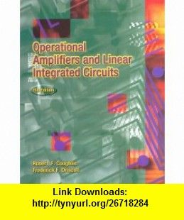 Operational Amplifiers And Linear Integrated Circuits 6th Edition Pdf