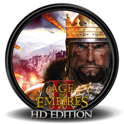 Age of Empires 2 HD Icon by markotodic   Fan Generated