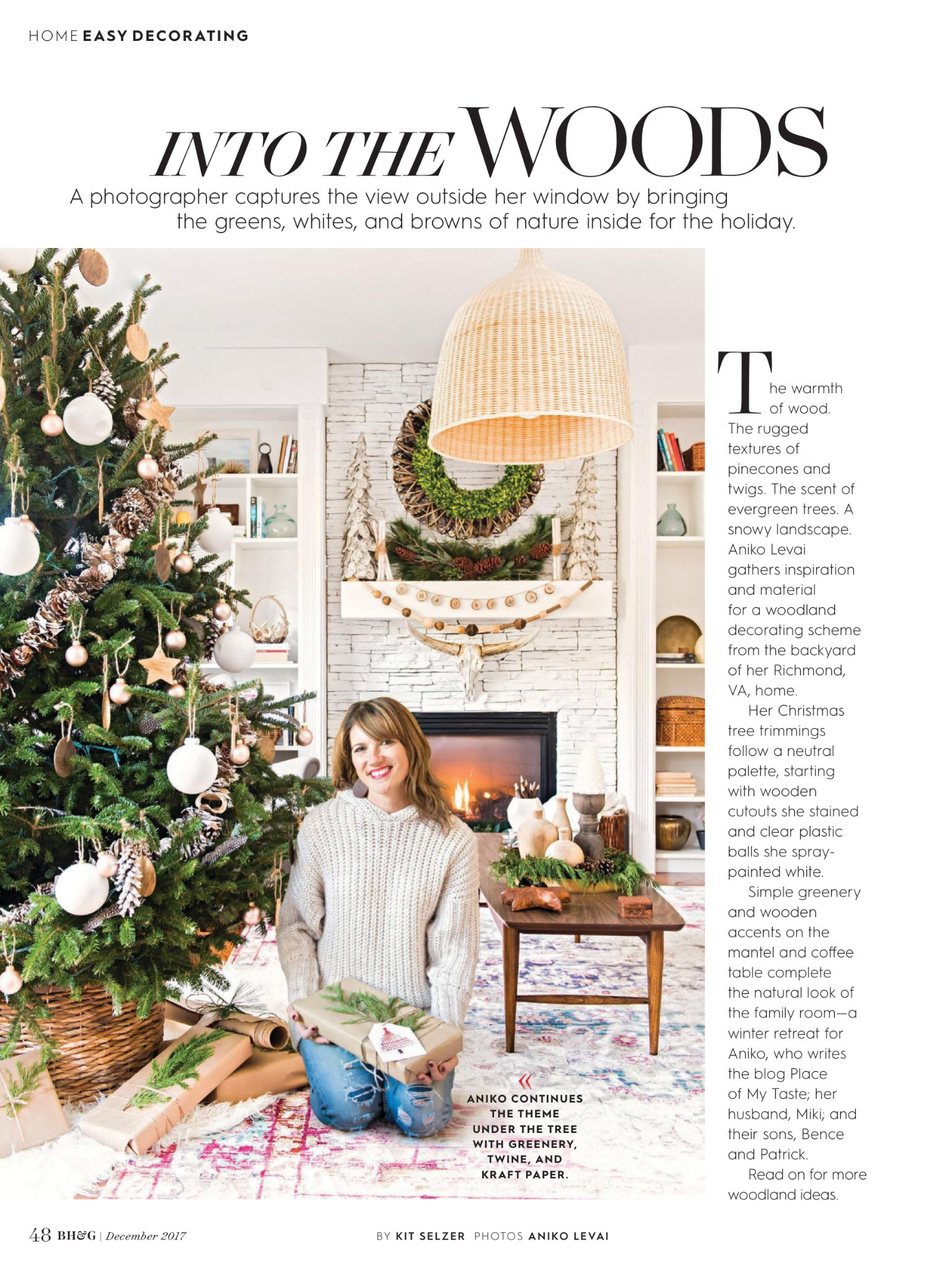 5ae441f330ffd58a0074aa9c06c1fa4b - Better Homes And Gardens Christmas Magazine 2017