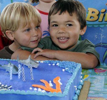 Florida Aquarium Birthday Party 520 people 335 indoor 515
