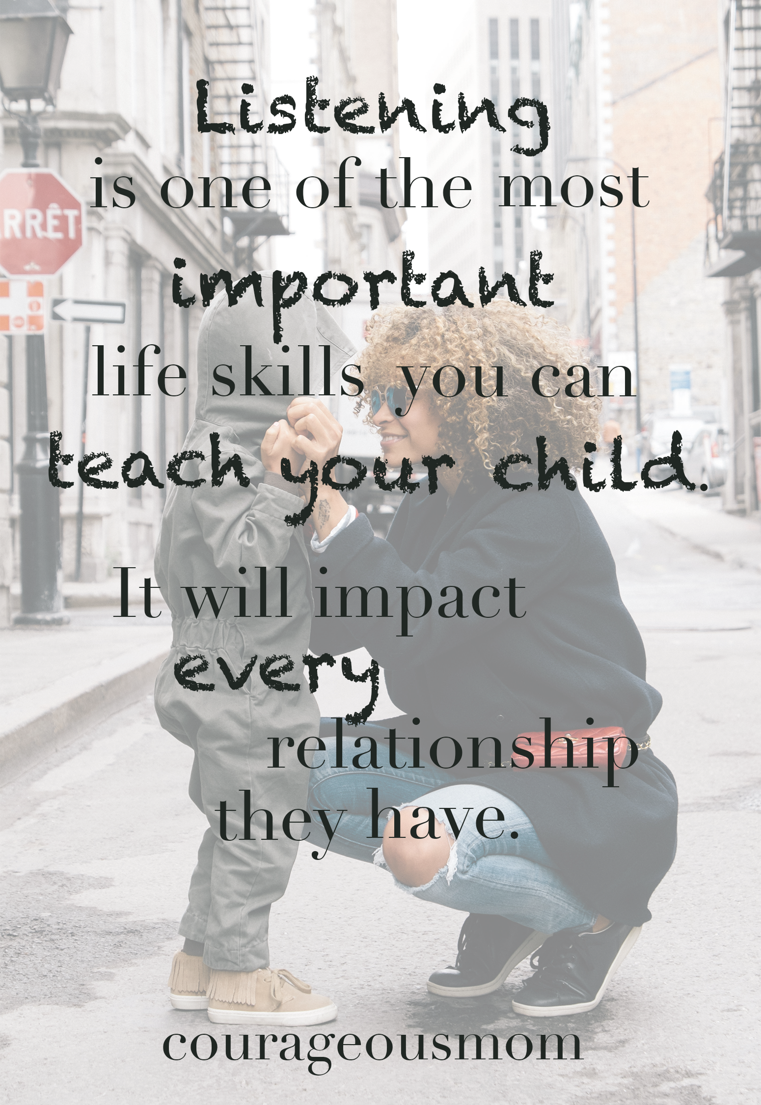 3 Things You Can Do To Teach Your Child How To Be A Good