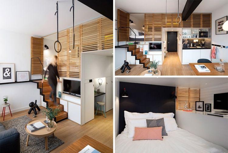 Etagenbett Erwachsene Metall : Hochbett erwachsene splatzsparend kleine wohnung modern weiss