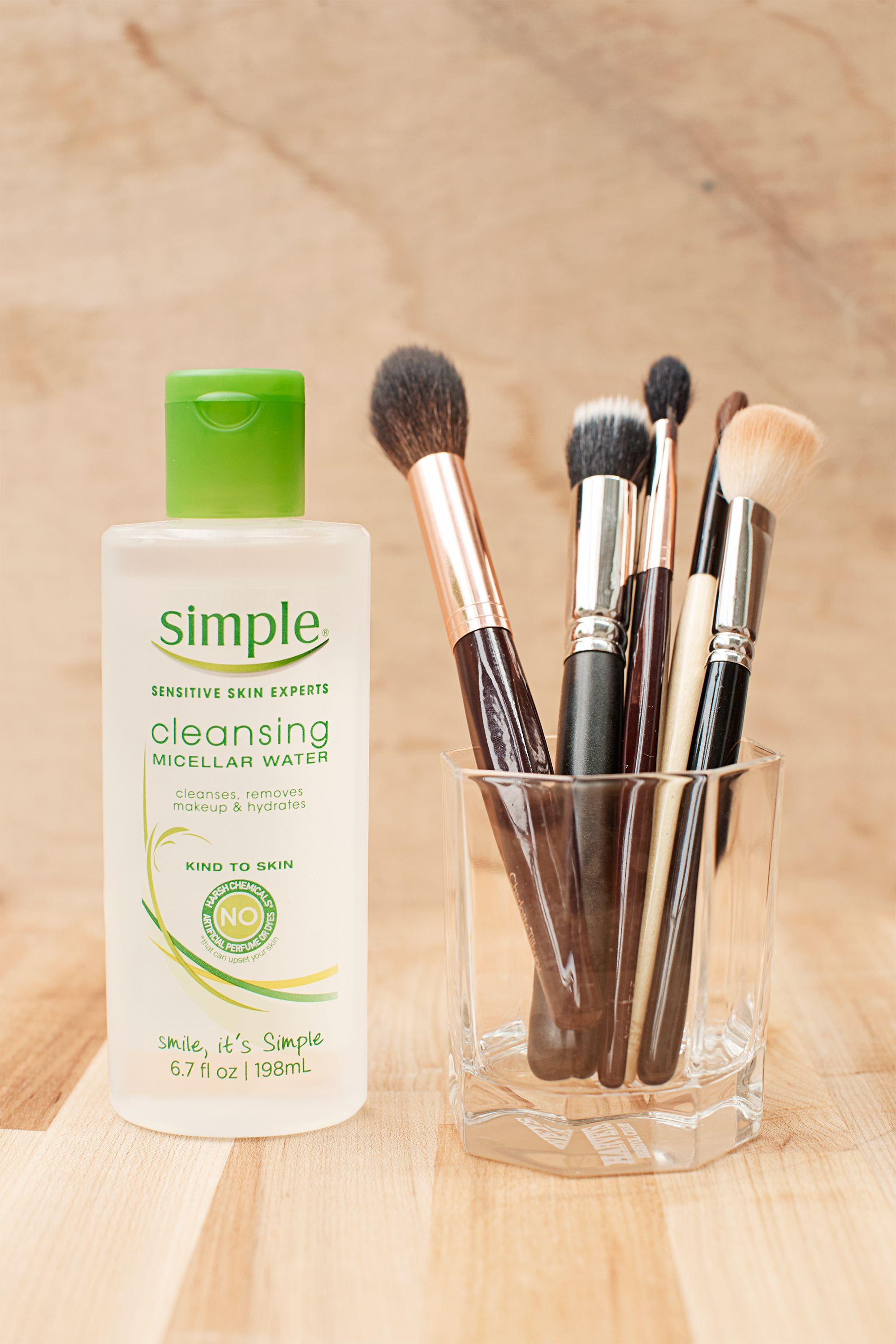 The Right (And Wrong!) Way to Remove Your Makeup (With