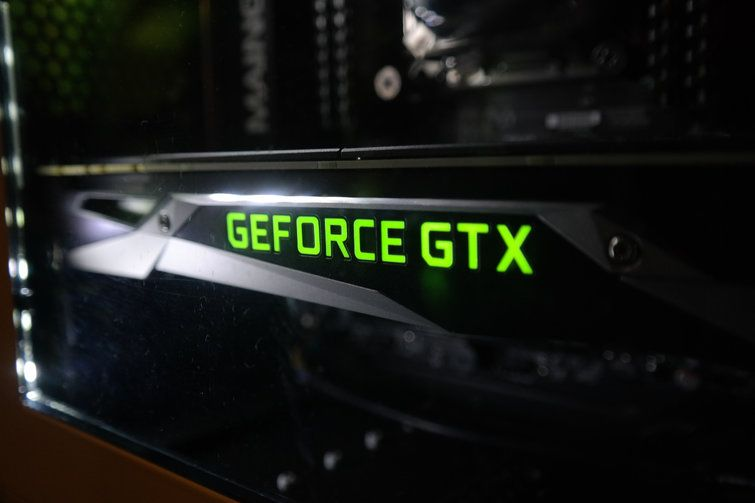 The Nvidia Gtx 1080 Ti Is Poised To Deliver Some Of The Best Performance You Can Get Out Of A Graphics Card Adobe Software Like Premiere Pro Cc Is Compatible