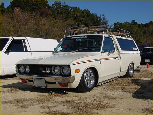 Datsun 510 Thailand Ozdat Com View Topic Sss From Bangkok