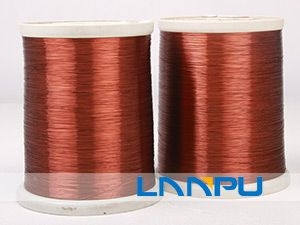 18 Awg Solid Copper Wire Enameled Aluminum Wire Supplier