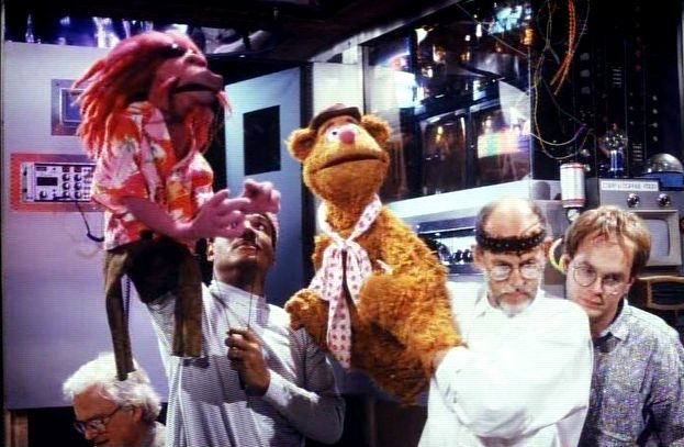 Image Bts Tmcjh Jpg Muppet Wiki Muppets Jim Henson Celebrity Weddings