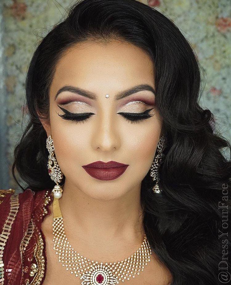 Eye Makeup Pinterest Pawan Ten 10 Diffe Ways Of Indian Wedding