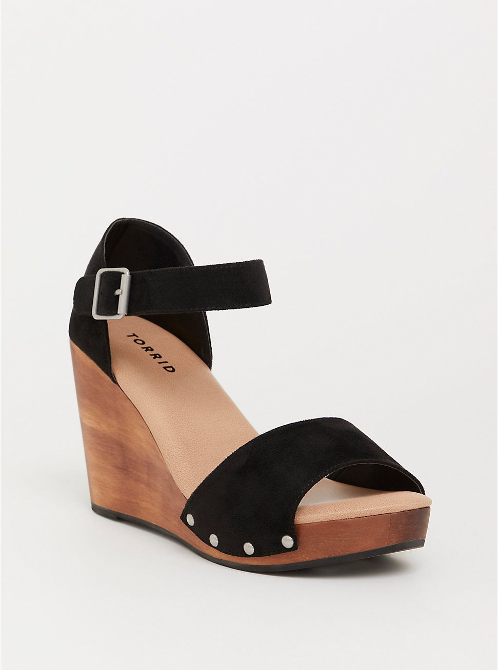 Wide width shoes, Ankle strap sandals heels