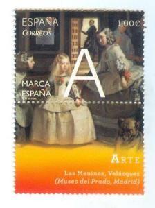 Arte Marca España - 2014