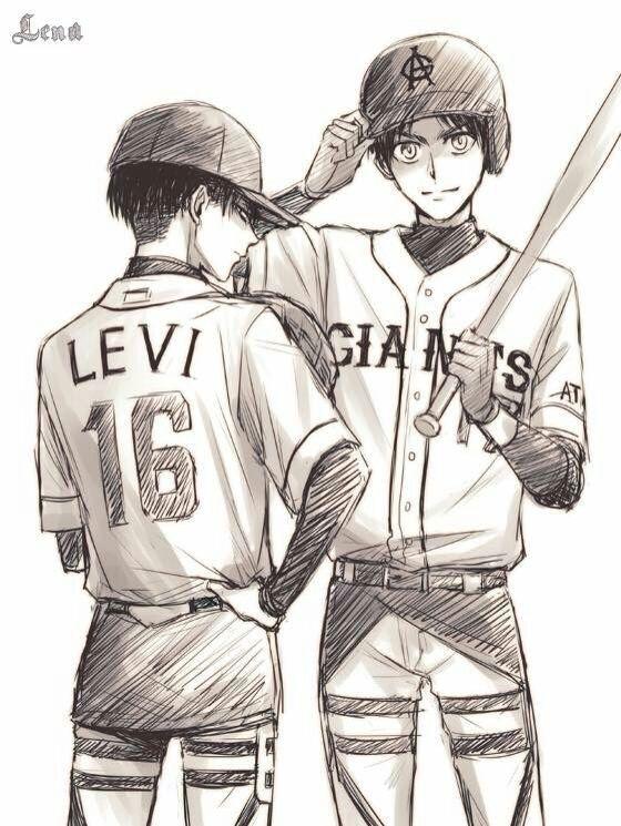 Levi x Reader  |Shingeki no Kyojin|