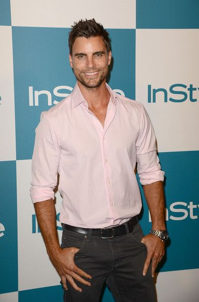 colin egglesfield 2015