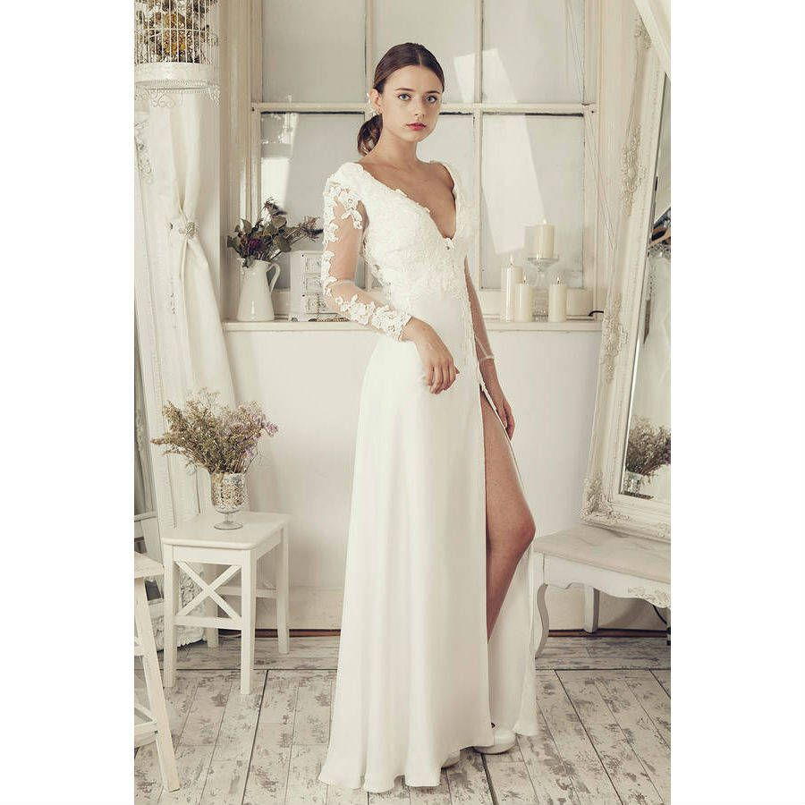 Dress for you, Classy and Wedding on Pinterest