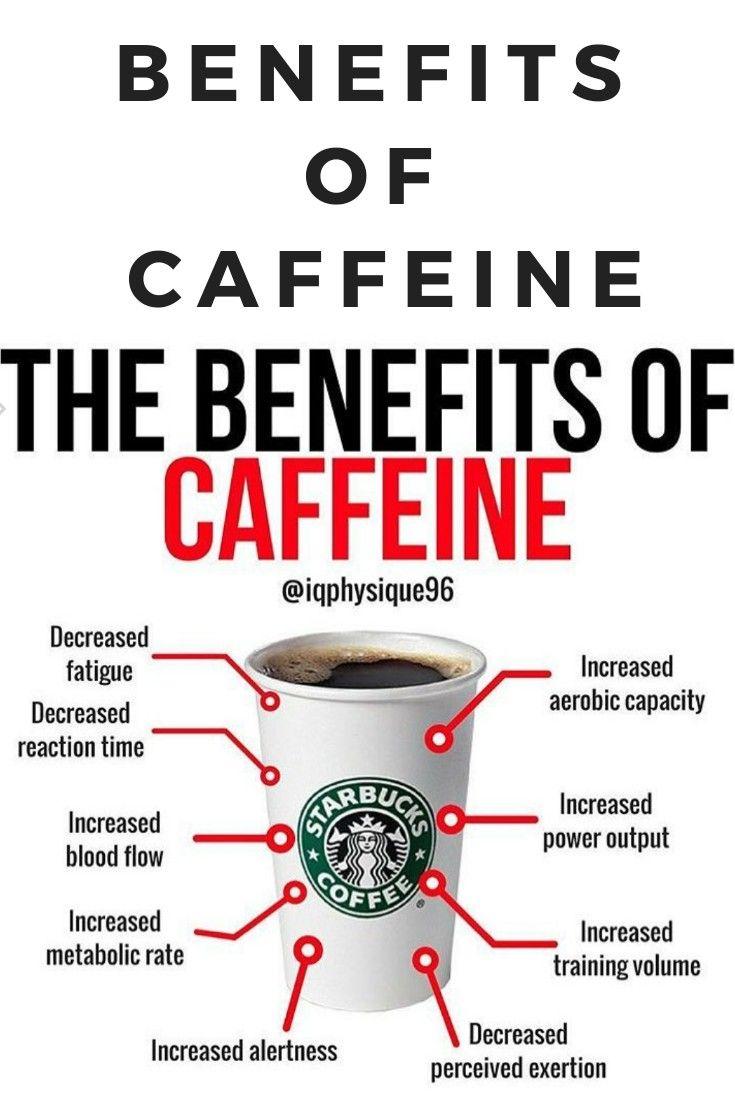 Benefits of caffeine preworkout drink coffee caffeine
