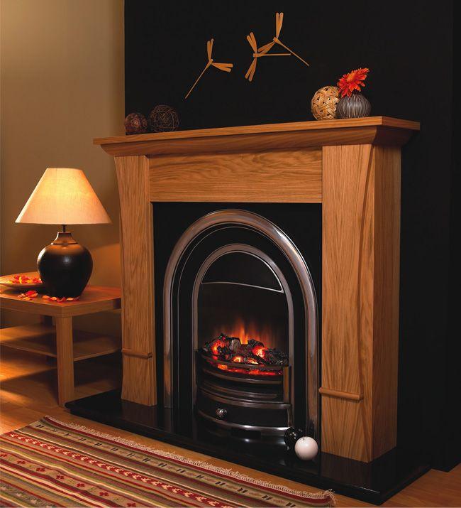 Flamerite Austen Electric Fireplace Suite In 2020 Electric Fireplace Suites Fireplace Suites Indoor Electric Fireplace