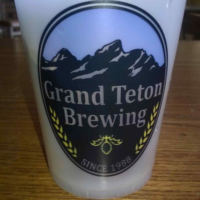 Grand Teton Brewing Company National Beer Tour Brewing Company