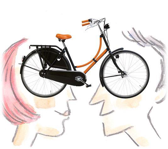 Hermès Bicycle