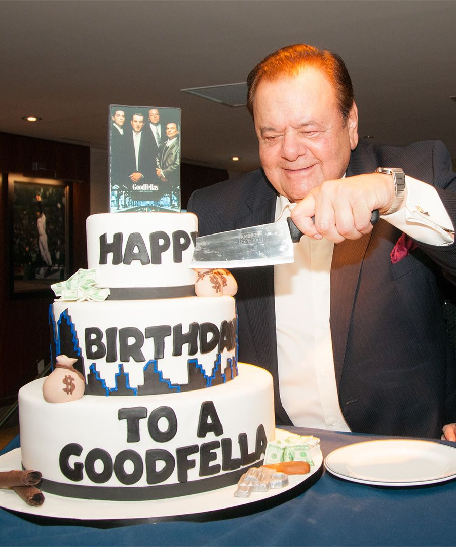 Pictures Inside Paul Sorvino S 76th Birthday Celebration At Nyy Steak In New York City Dujour 76th Birthday Birthday Celebration Birthday