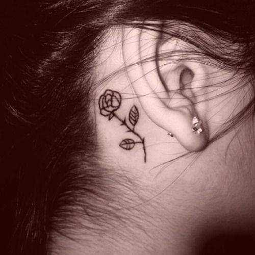 Smalltattoosco Tatuajes De Rosas Tatuaje De Rosa Tatuajes Pequenos Para Chicos