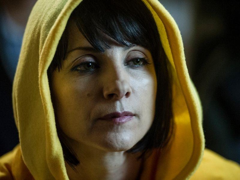 Vis A Vis Fotos Najwa Nimri Buscar Con Google Actrices Celebridades Series Y Peliculas