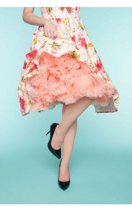 from Desmond photos pinup petticoat girls