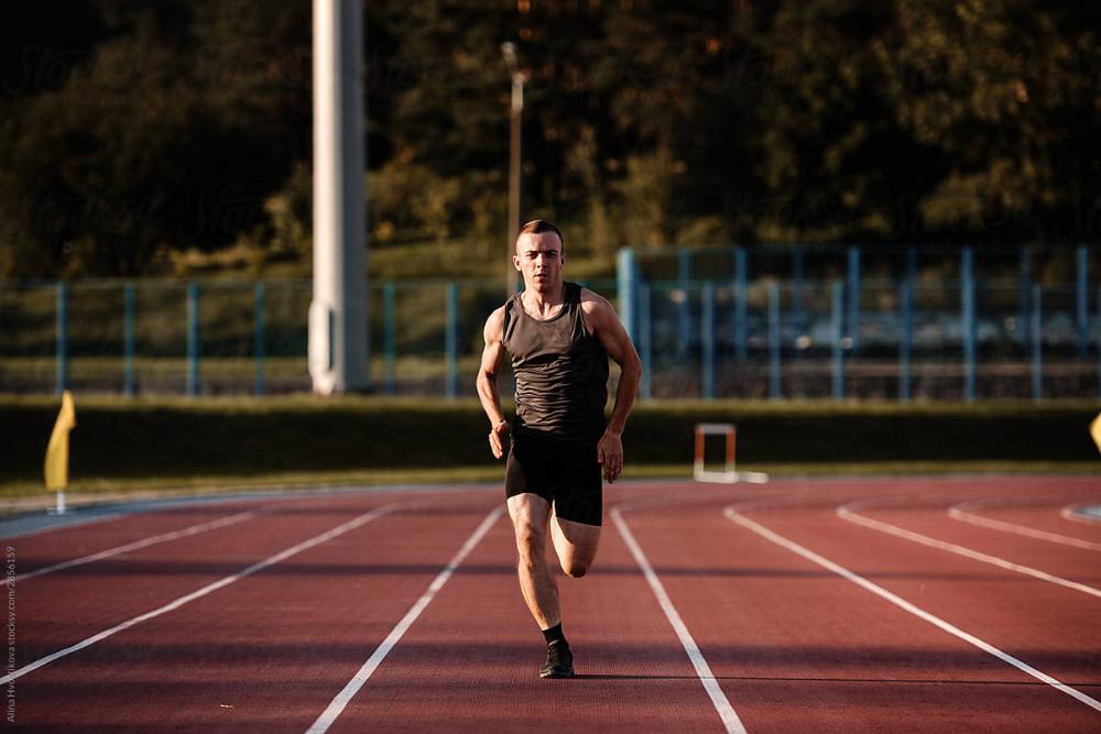 Energija sportska prehrana