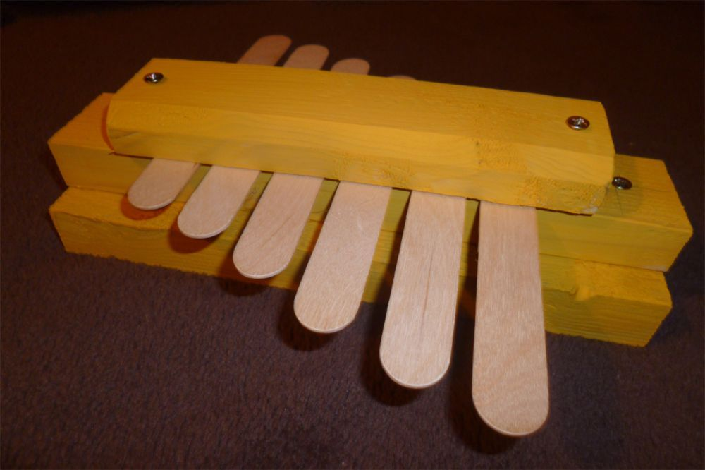 musikinstrumente aus naturmaterialien bezirksverband f r gartenkultur und landespflege. Black Bedroom Furniture Sets. Home Design Ideas