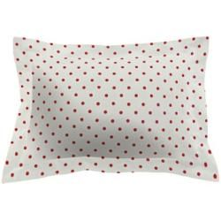 Photo of Pillow with standing hem 40×60 cm amirior