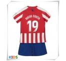 Photo of Atletico Madrid Costume Kids – Buy Cheap Atletico Madrid Soccer Costume Baby
