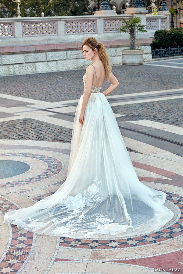 Gala by Galia Lahav Fall 2016 Wedding Dresses — Ready-To-Wear Bridal ...