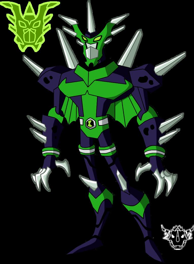 Biomnitrix Unleashed Chrowhamstone By Rizegreymon22 Wolf Spirit Animal Ben 10 Omniverse Ben 10