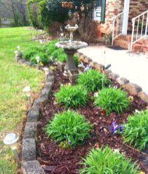 Photo of Landscape Design Front Of House Full Sun  Landscape Design Front Of House – Flower Beds 2020 Flower Beds 2020