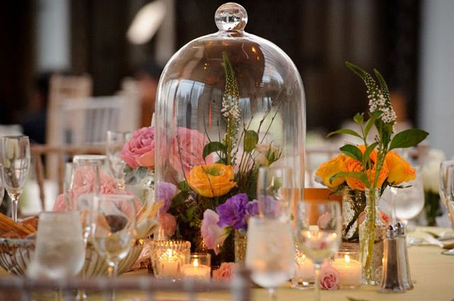 40 Simply Breathtaking Cloche And Bell Jar Decorating Ideas For Best Bell Jar Decorating Ideas