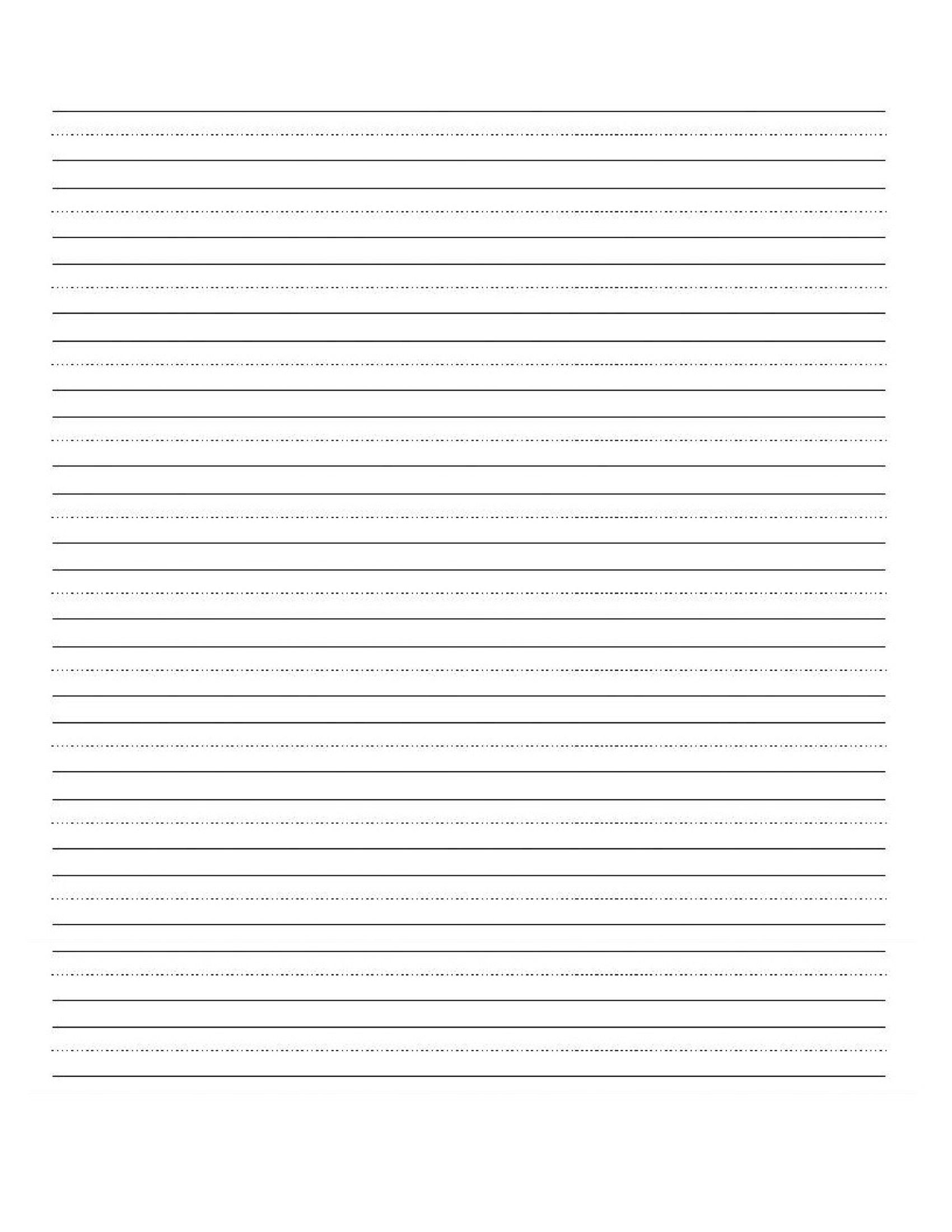 medium resolution of Children S Practice Writing Pages