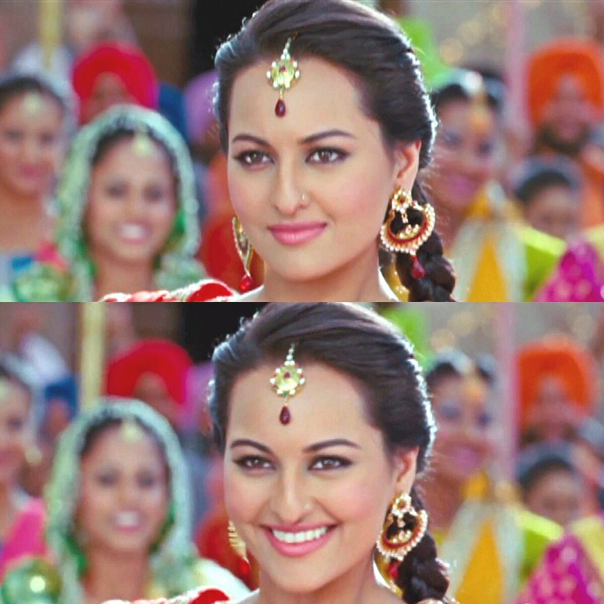 Sonakshi Sinha in Son Of Sardar | Sonakshi sinha, Beauty ...