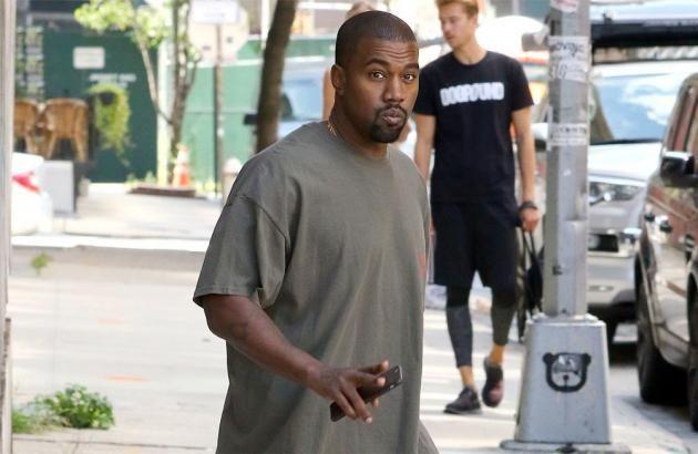 Kanye West Neues Album Rapper Kanye West Neue Alben