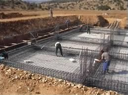 foundation footing types and there area of application on types of structural walls id=61899