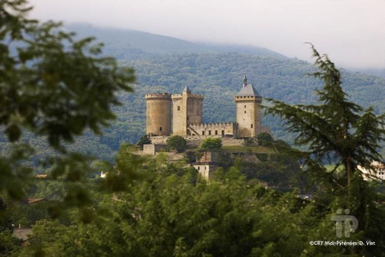 La meravigliosa regione francese dei Midi Pirenei