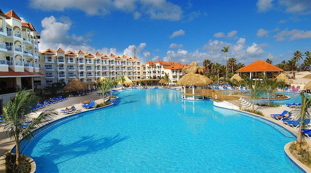 Hotel Barcelo Punta Cana All Inclusive Resort