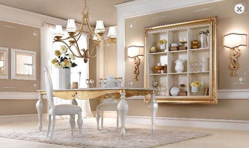 Gotha Mobili ~ Max glamour giorno 17 interior design pinterest