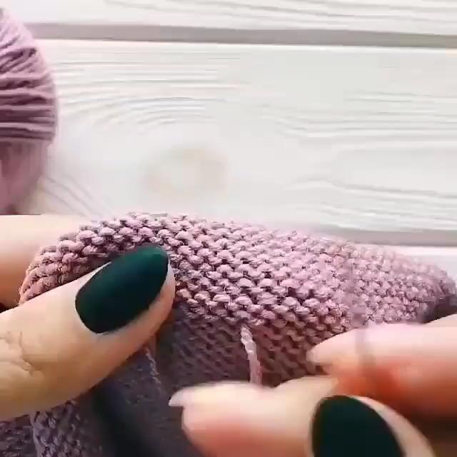 Photo of вязание