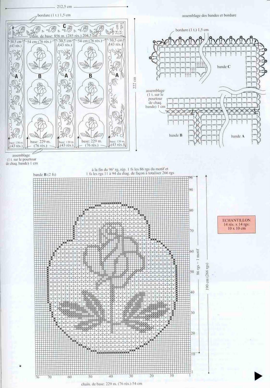 Emy\'s Gallery: Crochet patterns | ganchillo | Pinterest | Croché ...