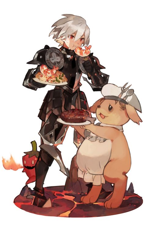 Oswald odin sphere omg video games pinterest odin sphere oswald odin sphere ccuart Gallery