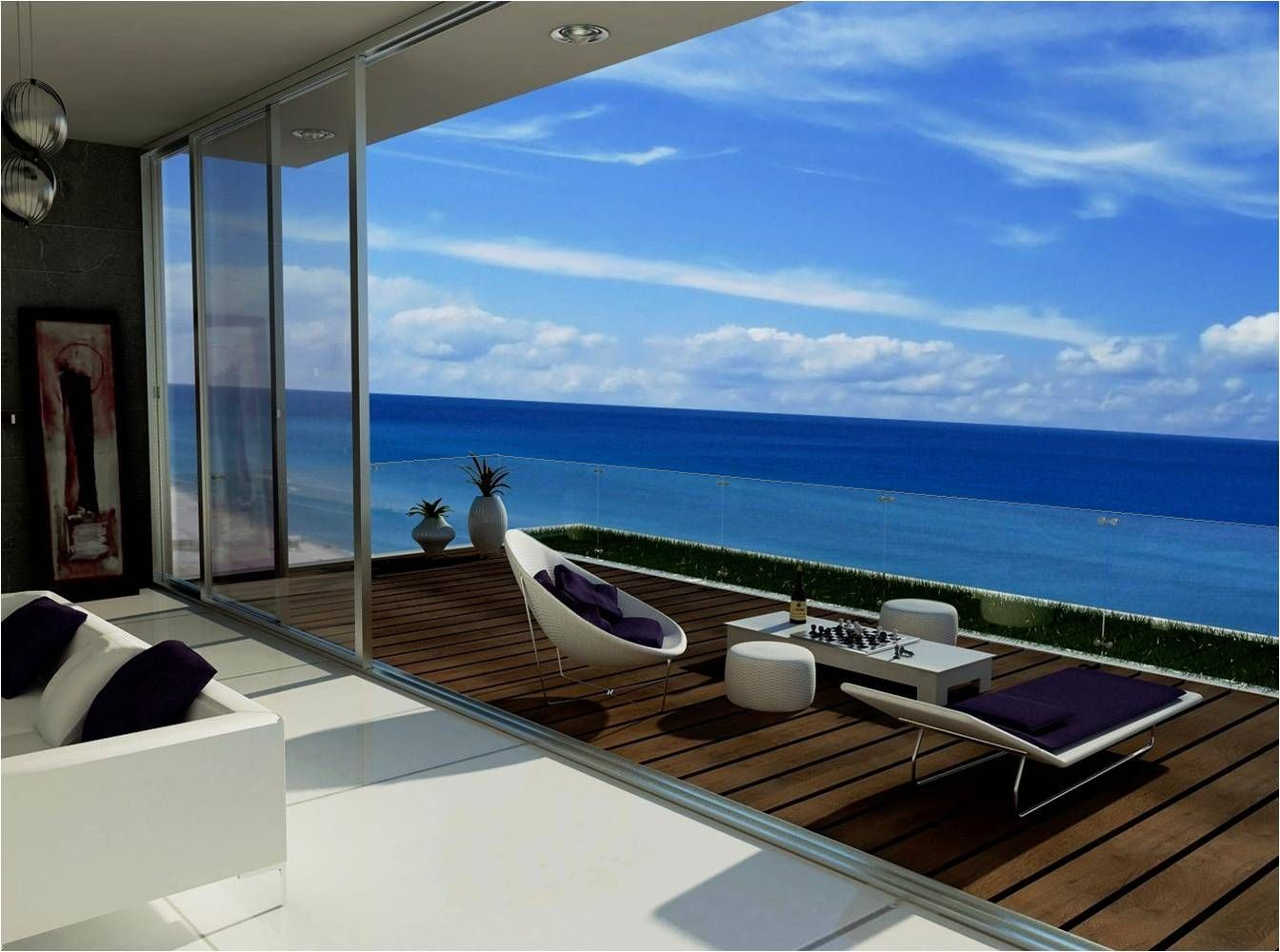 Opera By Askanis Penthouses With Private Roofgarden With