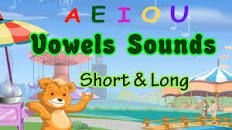 how to teach vowels to lkg - Google Search | lkg | Pinterest