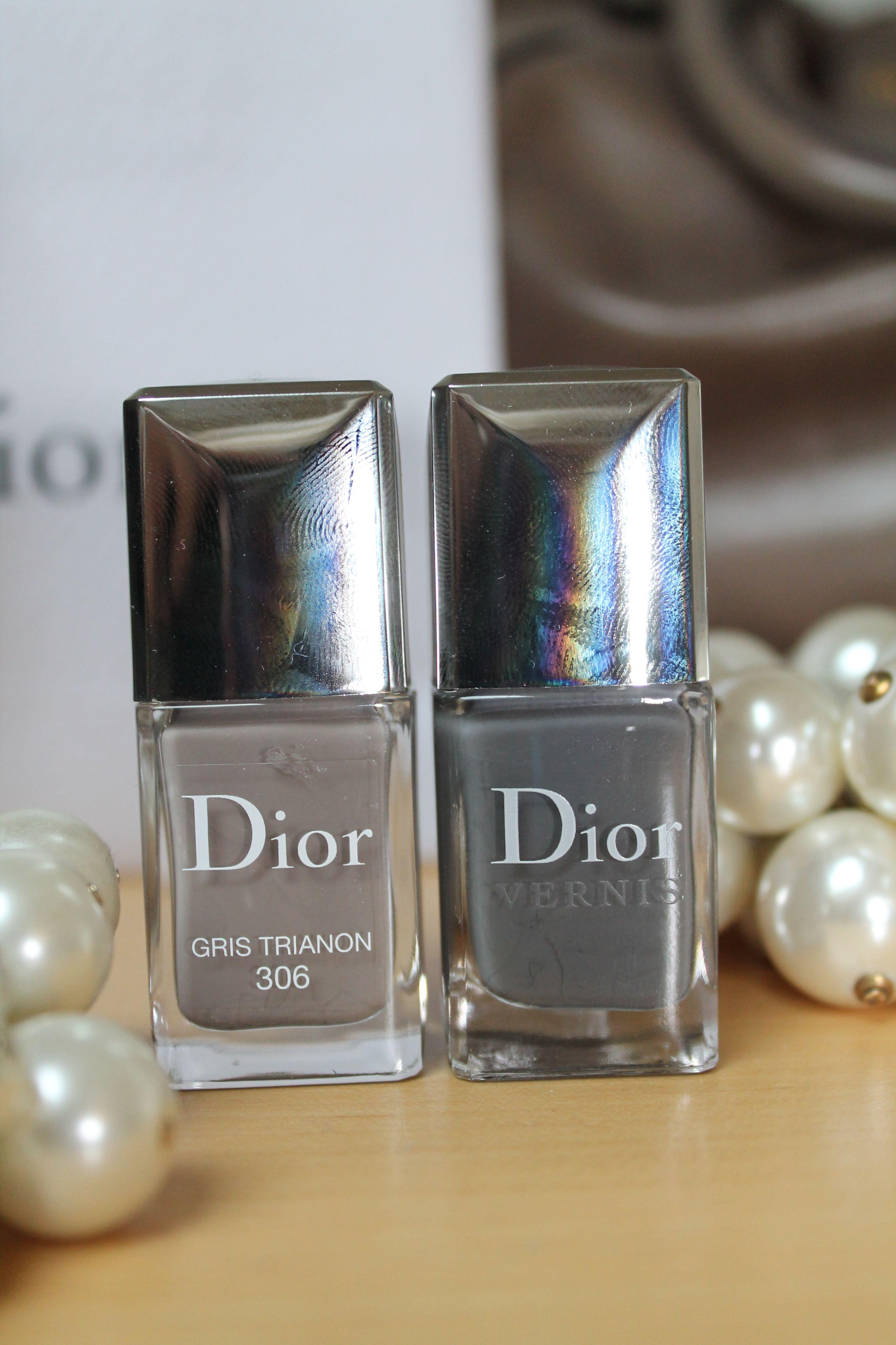 Perfecto Uñas Dior Polaco Colección de Imágenes - Ideas de Arte de ...