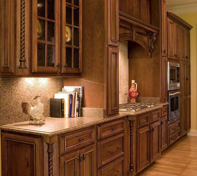 Shilo Kitchen Cabinets