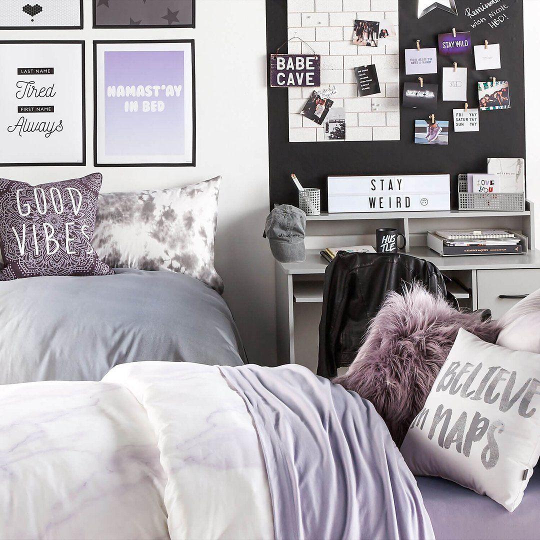 Vintage Cinema Lightbox  My Cinema Lightbox®  Purple dorm rooms