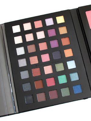 Nyx Beauty School Dropout Palette Graduate Swatches Lets Makeup