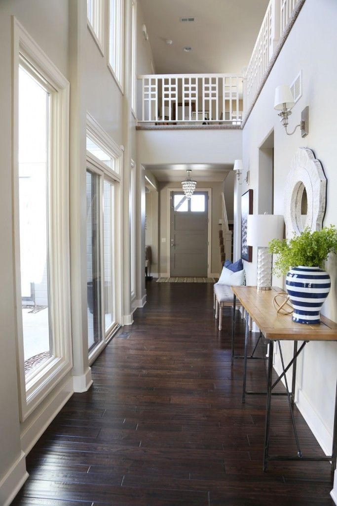 Spring Living Room Tour First Day Of Spring Pinterest Light